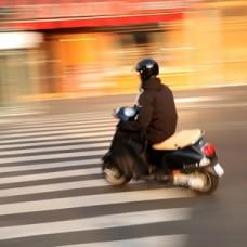 Zranenia pri dopravnej nehode